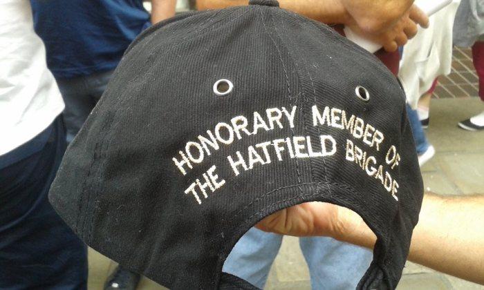Hatfield Brigade Hat