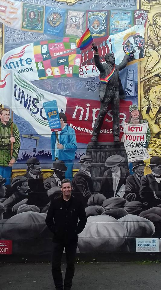 Union Mural