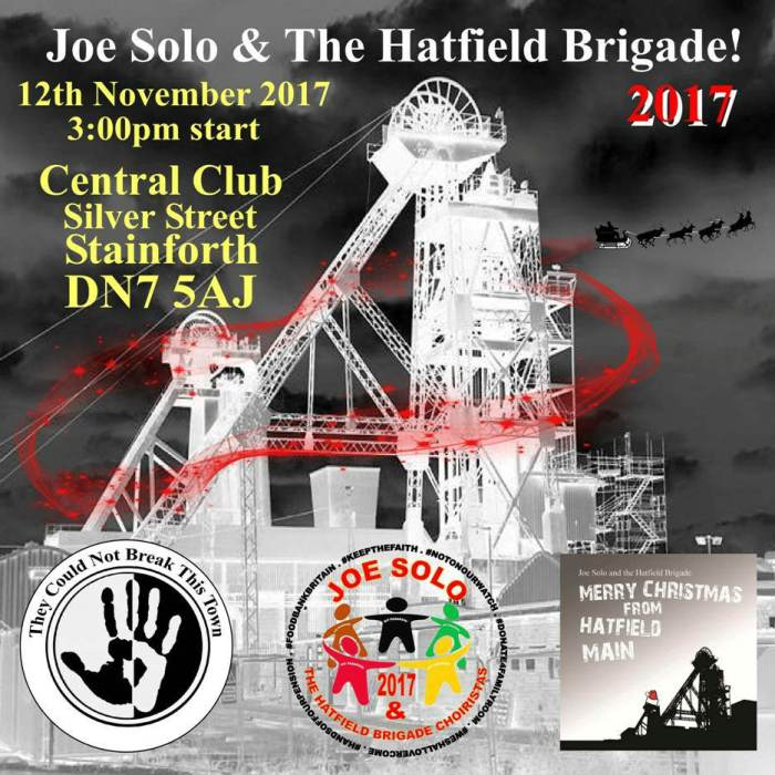 Hatfield Brigade 2017 2