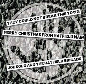 Hatfield Brigade 2017 sleeve