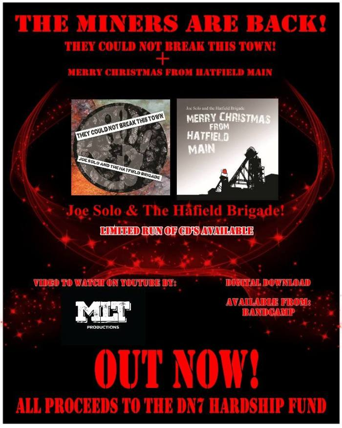 Hatfield Out Now 4