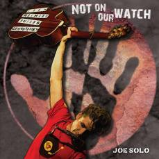 Not On Our Watch low res thumbnail