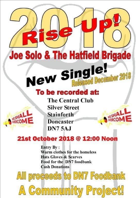 Hatfield Brigade