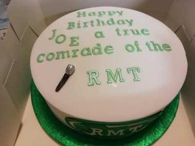 RMT Cake