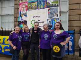 Womens Banner Group