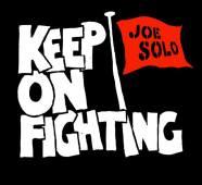 Keep On Fighting Sleeve 1